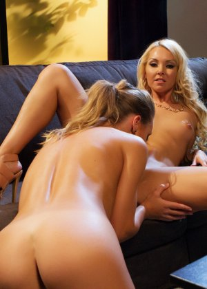 Aaliyah Love, Nicole Aniston - Галерея 3414964