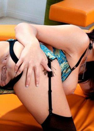 Eva Angelina - Галерея 3392880 - фото 1