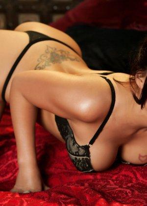 Eva Angelina - Галерея 3438468 - фото 8