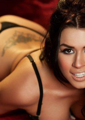 Eva Angelina - Галерея 3438468 - фото 1