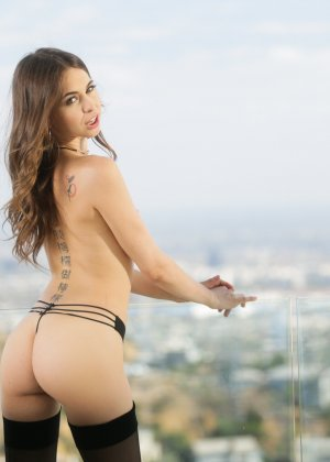 Riley Reid, Jenna Sativa - Галерея 3493492 - фото 14