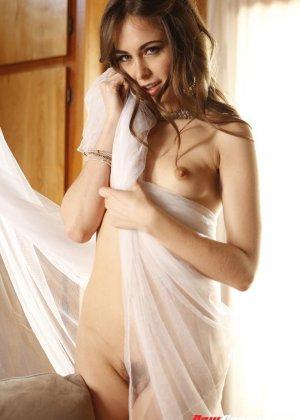 Riley Reid - Галерея 3497225 - фото 4