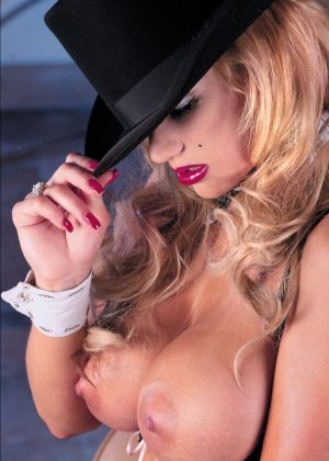 Shyla Stylez - Галерея 3446587 - фото 1