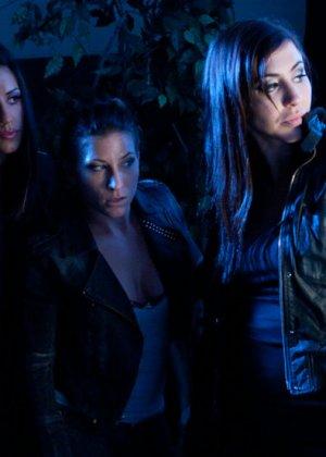 Ariel X, Lyla Storm, Mickey Mod, Princess Donna Dolore, Remy Lacroix - Галерея 3379357 - фото 1