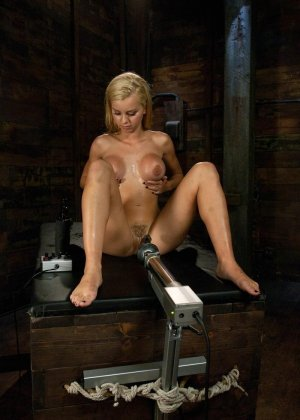 Jessie Rogers - Галерея 3435087 - фото 12