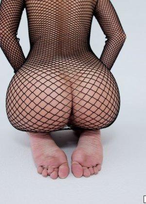 Большая красивая жопа Джесси Роджерс - фото 11