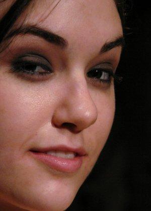 Sasha Grey - Галерея 3410749 - фото 2