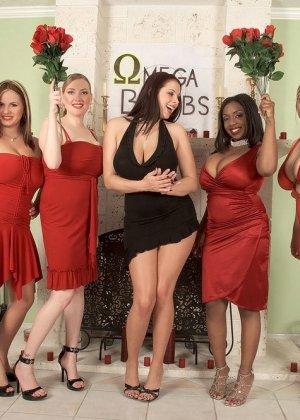 Sabina Leigh, Gianna Michaels, Panther, Tera Cox, April Mckenzie, Gianna Rossi - Галерея 3445078 - фото 4