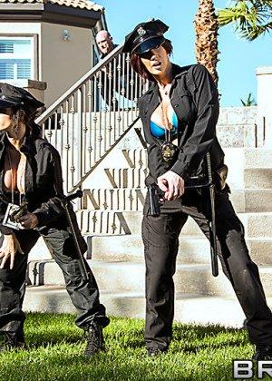 Jenna Presley, Jayden Jaymes - Галерея 3479013 - фото 2