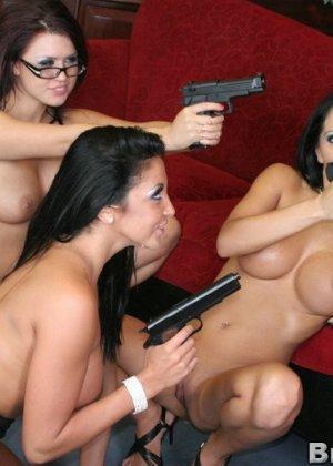 Audrey Bitoni, Eva Angelina, Mikayla - Галерея 3445720 - фото 14