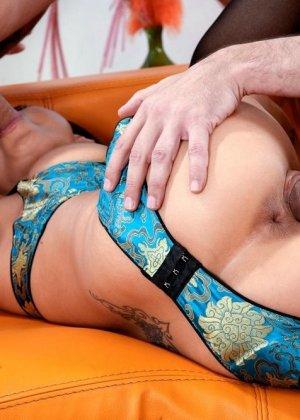 Eva Angelina - Галерея 3392880 - фото 6