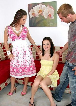 Sindee Jennings, Rachel Roxxx - Галерея 2607485 - фото 1