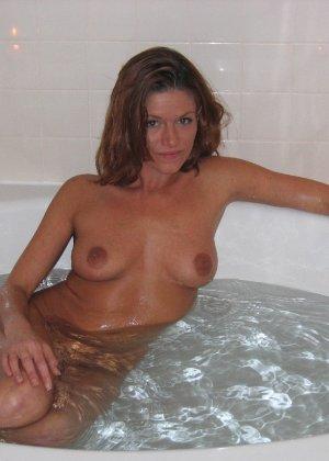 Люцилла хранит большую коллекцию фотографий, на которых она всегда очень сексуальна - фото 2