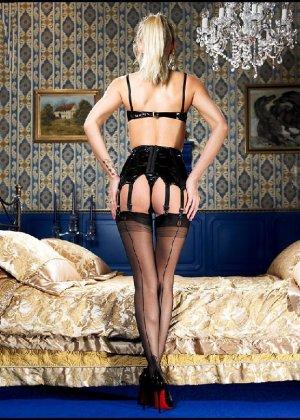 Специально для ценителей красивых женских попок собрана отличная галерея - фото 46- фото 46- фото 46