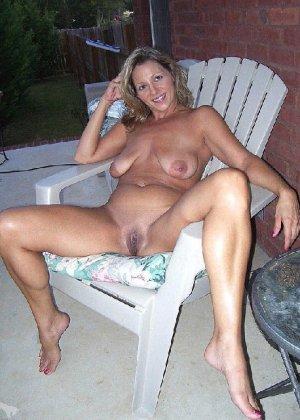 Женщина расслабляется у себя на даче - фото 14- фото 14- фото 14