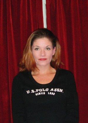 Люцилла хранит большую коллекцию фотографий, на которых она всегда очень сексуальна - фото 15