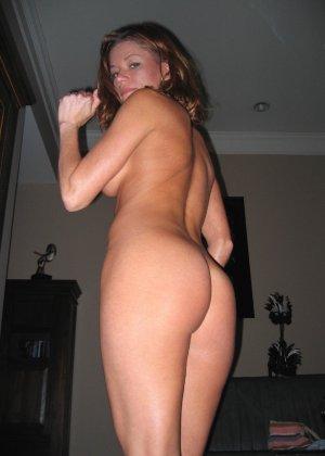 Люцилла хранит большую коллекцию фотографий, на которых она всегда очень сексуальна - фото 17