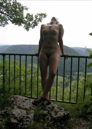 Опытная сучка знает, как возбудить мужчину и не знает границ  в соблазнении – она великолепна - фото 63 - фото 63 - фото 63