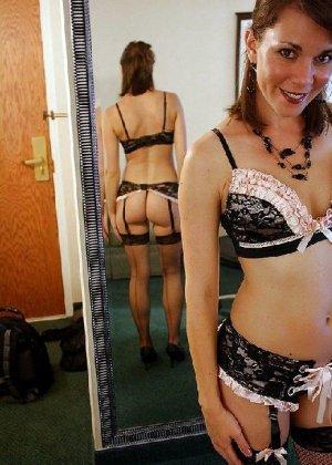 Ванесса кажется такой правильной, а на самом деле – та еще развратница, которая обожает секс - фото 2