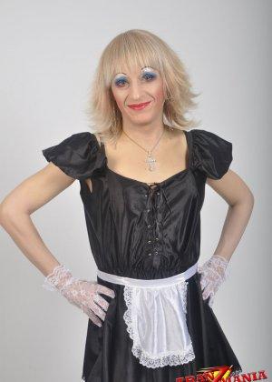 Транс носит женскую одежду - фото 2