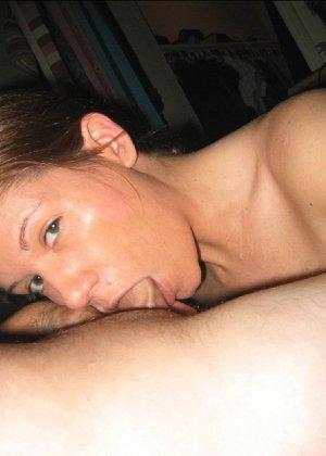 Люцилла хранит большую коллекцию фотографий, на которых она всегда очень сексуальна - фото 38