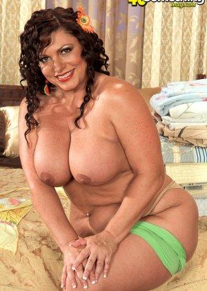 Кармелита очень хочет секса - фото 7