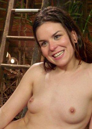 Джульетта готова на любые эксперименты, лишь бы получать мощное удовольствие от секса - фото 20
