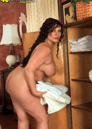 Кармелита очень хочет секса - фото 13
