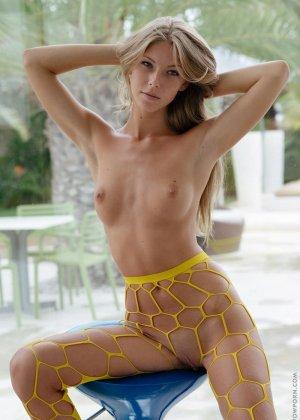Кристал Бойд – девушка, которая исполнить мечты любого, показав свое роскошное тело без одежды - фото 7