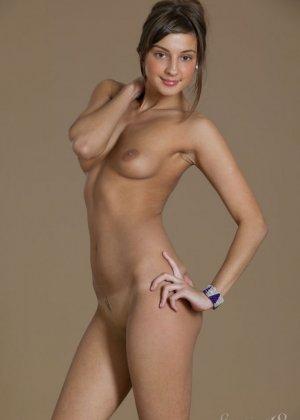 Мелена Тара – пластичная красотка с шикарной фигурой и обалденной кожей - фото 9