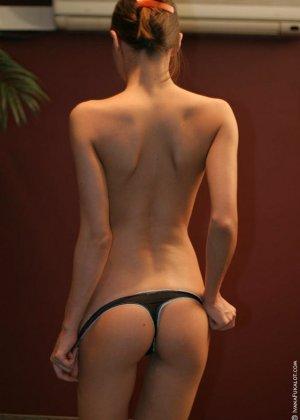 Ивана Фукалот – стройная девушка, которая вызывает желание овладеть ею уже с первого взгляда - фото 13