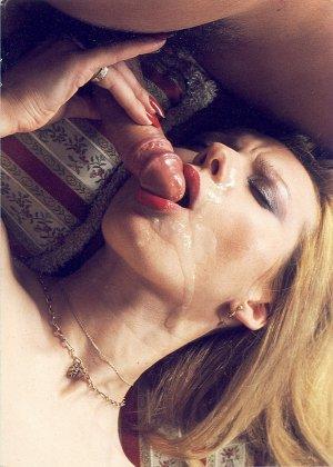 Винтажные снимки покажут, как раньше умели зажигать, экспериментируя в сексуальном плане - фото 8