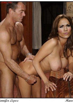 Знаменитые порно-модели фотографируются, чтобы фанаты дрочили на их постеры, Джессика Альба тоже любит быть знаменитой - фото 1