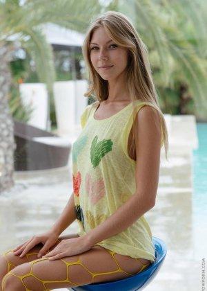 Кристал Бойд – девушка, которая исполнить мечты любого, показав свое роскошное тело без одежды - фото 1
