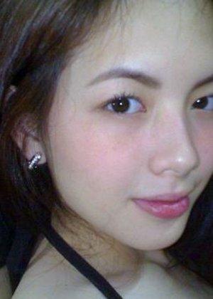 Горячие азиатки не против похвастаться в сети своими красивыми телами - фото 11