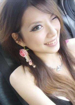 Подборка фото самых красивых девушек с азиатскими чертами - фото 4