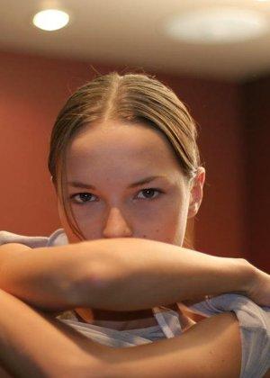 Ивана Фукалот – стройная девушка, которая вызывает желание овладеть ею уже с первого взгляда - фото 10