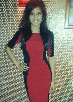 Реальные индийские девушки готовы показывать себя со всех сторон – их красота смотрится по-особенному - фото 6
