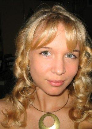 Красивая американка каждый день выкладывает кучу своих обнаженных фото - фото 68 - фото 68 - фото 68