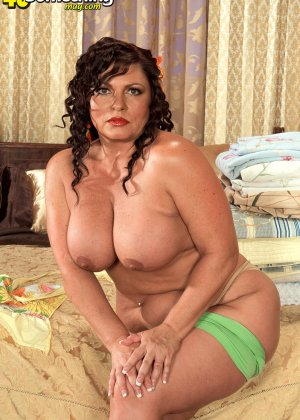 Кармелита очень хочет секса - фото 6