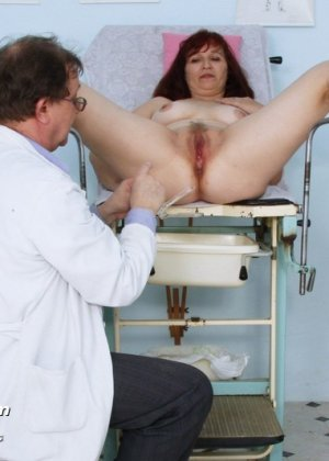 фото ххх у гинеколога