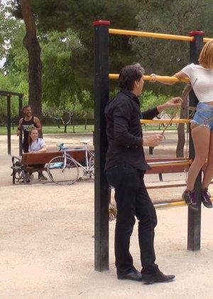 Смелые девушки готовы сделать многое, лишь бы получить качественное удовольствие от секса - фото 3