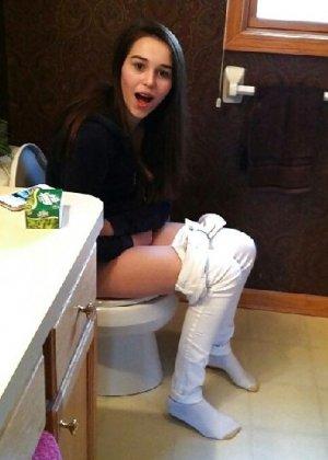 Подборка фото писающих девушек в пьяном состоянии которые ничего не понимают - фото 27