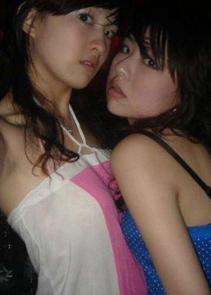 Галерея фото скромных азиаток с нежными сексуальными телами - фото 8