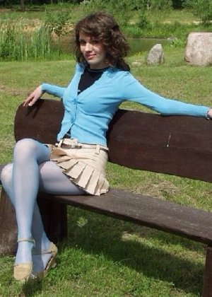 Подборка красивых фото девушек которым очень нужен мужской член - фото 28