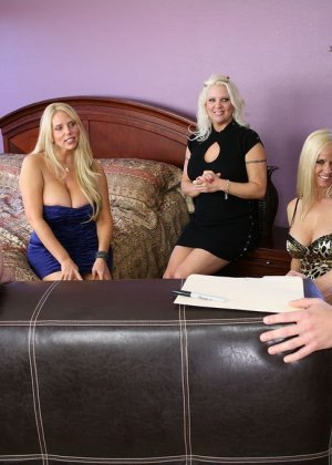 Veronica Vaughn, Totally Tabitha, Karen Fisher - Галерея 3413356