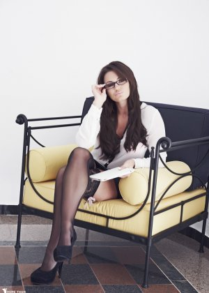 Кэт Ди обладает сексапильной фигурой, которой можно только восхищаться - она возбудит любого - фото 1