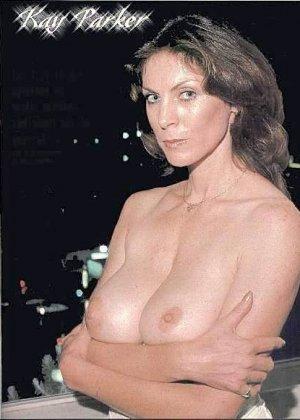 Кэй Тэйлор Паркер – порно звезда, которая может многим показать свои сексуальные способности - фото 12