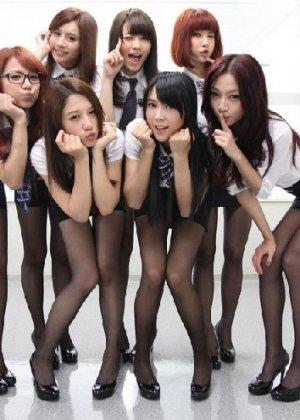 Подборка красивых фото девушек которым очень нужен мужской член - фото 41