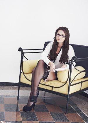 Кэт Ди обладает сексапильной фигурой, которой можно только восхищаться - она возбудит любого - фото 2